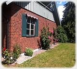 fönsterluckor färg 028 -                                     skogsgrön